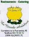 Catering La   Cazuela Andaluza